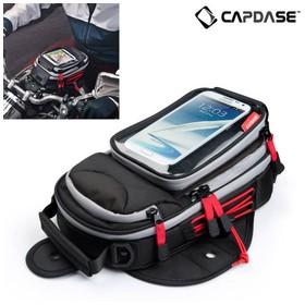 Capdase Mobile Tank Bag Tan