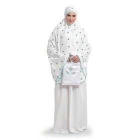 MUKENA WANITA COTTON [BAC 3