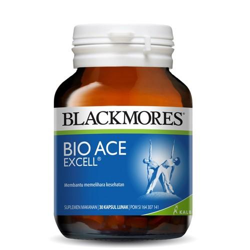 Blackmores Bio Ace (30)
