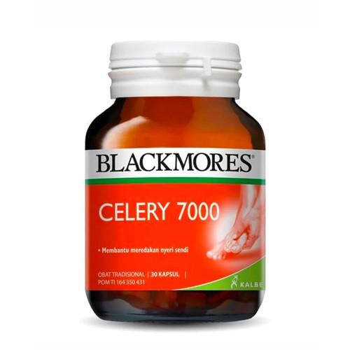 Blackmores Celery 7000mg (30)