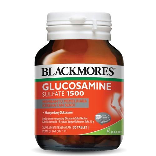 Blackmores GLUCOSAMINE SULFATE 30