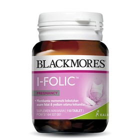 Blackmores I - Folic