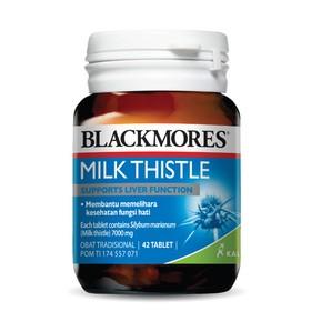 Blackmores Milk Thistle (42