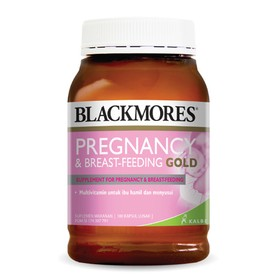 Blackmores PREGNANCY & BREA
