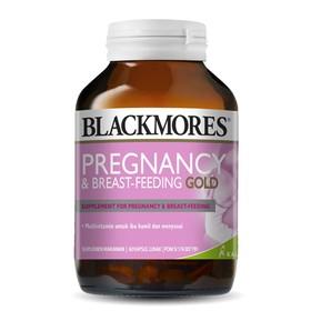 Blackmores PREGNANCY & BREA