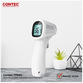 Contec TP500 Thermometer In