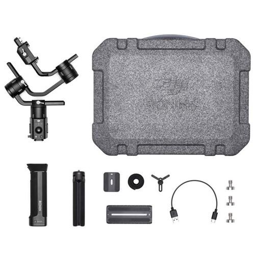 DJI Ronin-S - Essential Kits