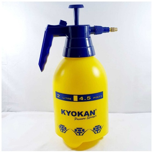 Sprayer Semprotan Kapasitas 2 Liter