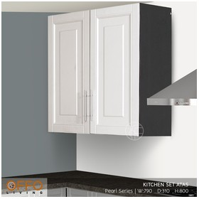 Offo Living - Kitchen Set A