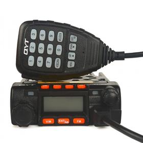 Radio Rig Mobil Dual Band Q