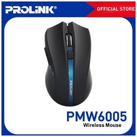 Prolink Wireless Optical Mo