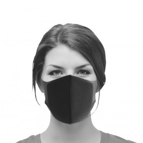 REMAX PITTA Protective Mask Outdoor Creative Lifestyle Masker - Female [TKU]