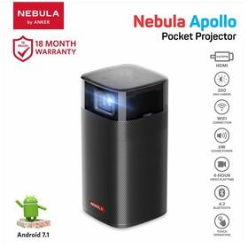 Anker Nebula Apollo Proyekt