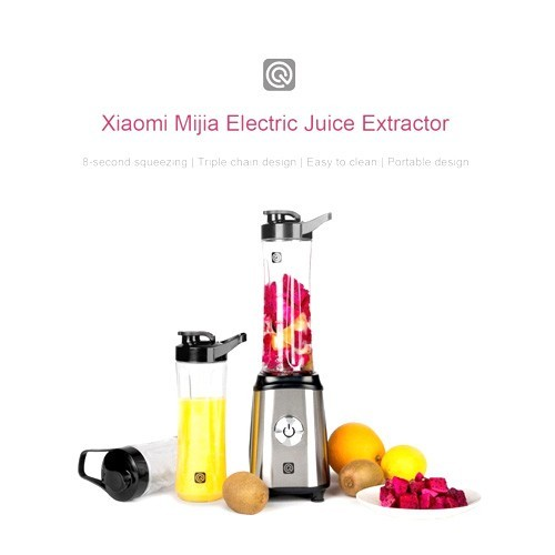 Original XIAOMI OCOOKER Mi Home Portable Blender Juicer - CD-BL01 [TKU]