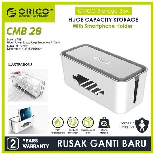 ORICO Multifunction Storage Box for PowerStrip - CMB-28