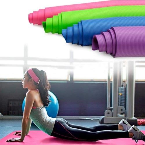 karpet Yoga Mat
