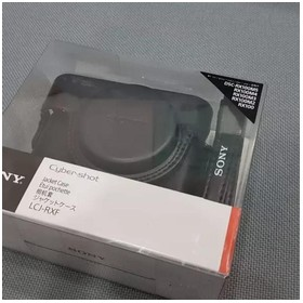 Sony Leather Case for RX100