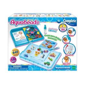 Mainan Edukasi Aquabeads Ne
