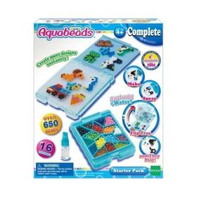 Mainan Edukasi Aquabeads St