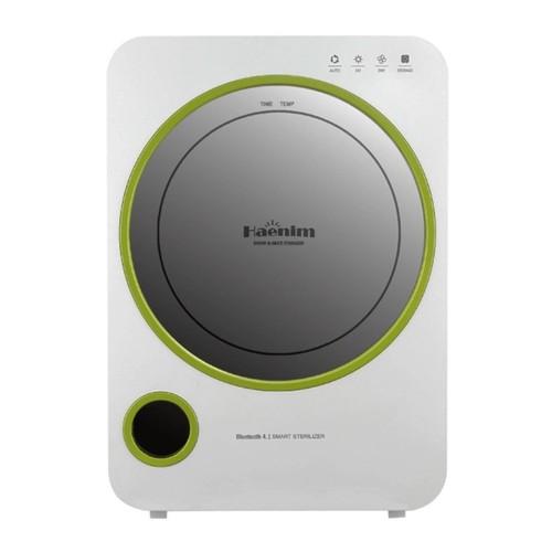 Haenim 3rd Generation with Bluetooth System UV Sterilizer - Green