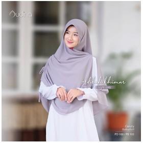 Audina Adibah Khimar - Ligh