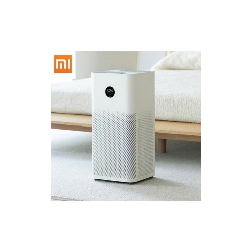 Xiaomi Air Purifier 3 Mijia OLED Touch Sterilization Air Ionizer