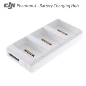 DJI P4 Part 8 Battery Charg