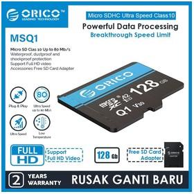 ORICO MicroSD High Speed TF