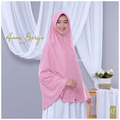 Audina Anna Bergo - Pink