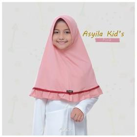 Audina Asyila Kids - Pink