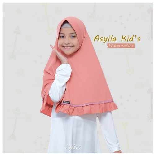 Audina Asyila Kids - Watermelon