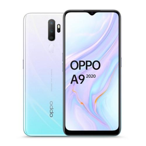 OPPO A9 2020 (RAM 8GB/128GB) - Vanilla Mint
