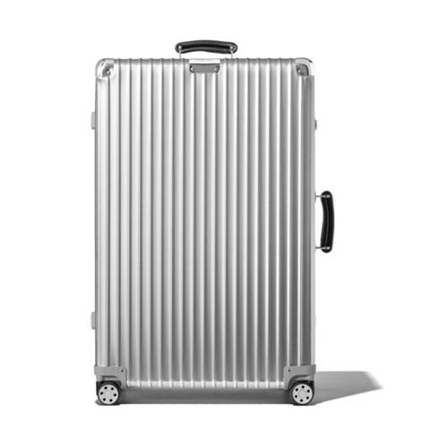 Rimowa Classic Check-In L 73 Silver - 97273004