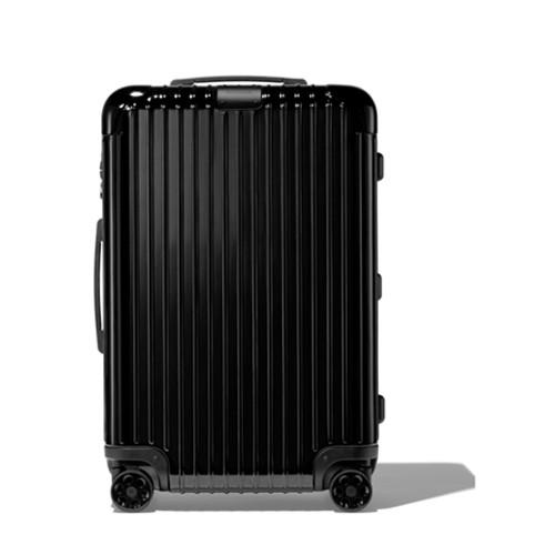 Rimowa Essential Check-In M 63 Black - 83263624