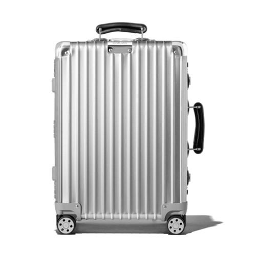 Rimowa Classic Cabin S 52 Silver - 97252004
