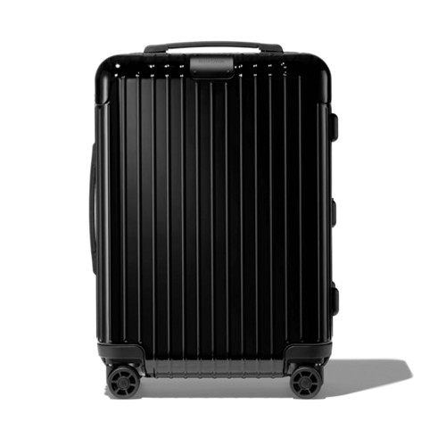 Rimowa Essential Cabin S 52 Black - 83252624