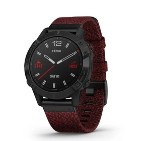 Garmin Fenix 6 47mm -  Blac