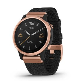 Garmin Fenix 6S 42mm - Rose
