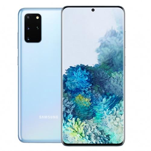 Samsung Galaxy S20+ Cloud Blue