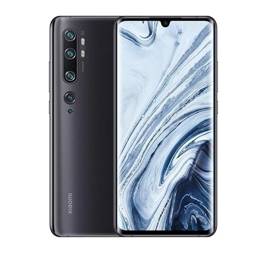 Xiaomi Mi Note 10 (RAM 6GB/128GB) - Black