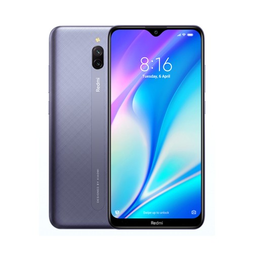 Xiaomi Redmi 8A Pro (RAM 2GB/32GB) - Midnight Grey