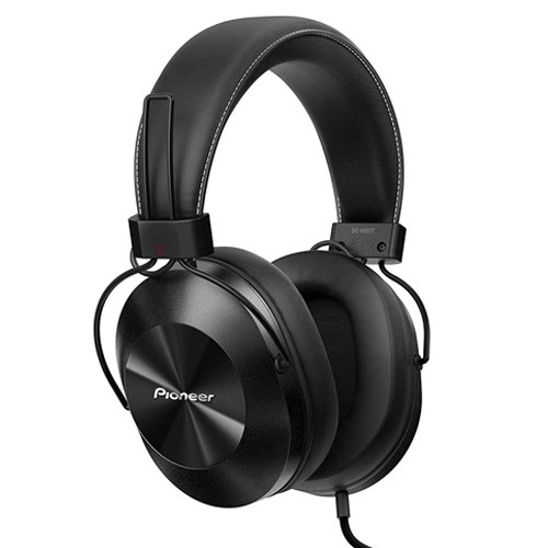 Pioneer Over Ear Headphone SE-MS5T-K/XZCWL5 - Black