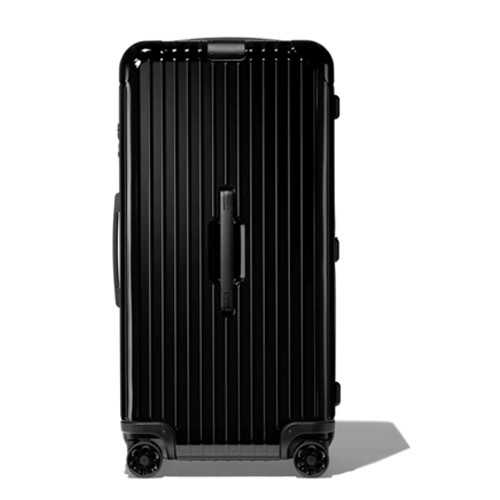 Rimowa Essential Trunk Plus 80 Black - 83280624