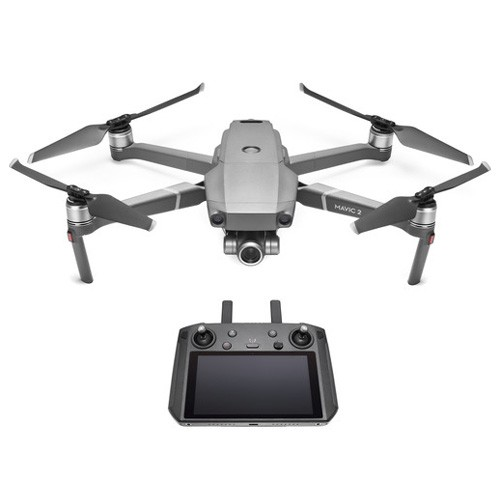 DJI Mavic 2 Zoom Plus