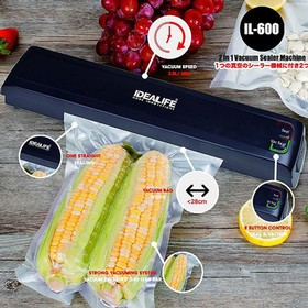 Idealife Food Vacuum Sealer