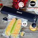 Idealife Food Vacuum Sealer