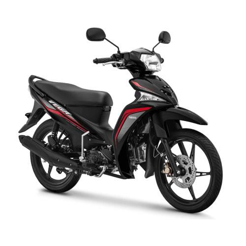 Yamaha Vega Force - Metalic Black (TANGERANG)