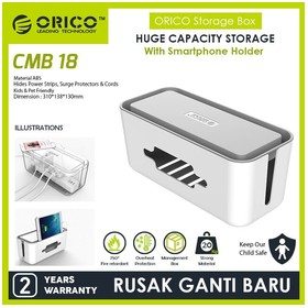 Orico Storage Box for Surge
