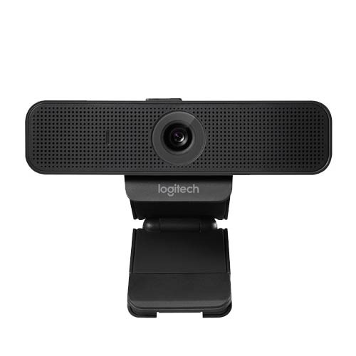 Logitech C925e Business Webcam - Black