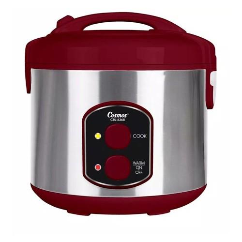 Cosmos Rice Cooker - CRJ6368